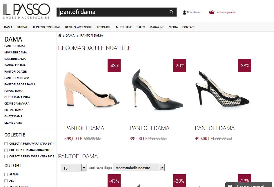 Il-Passo-pantofi-dama